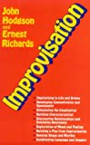 Improvisation, John Hodgson and Ernst Richard, 0802130291