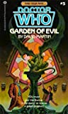 GARDEN OF EVIL-DR.WHO3 (Find Your Fate/Dr. Who, No 3)