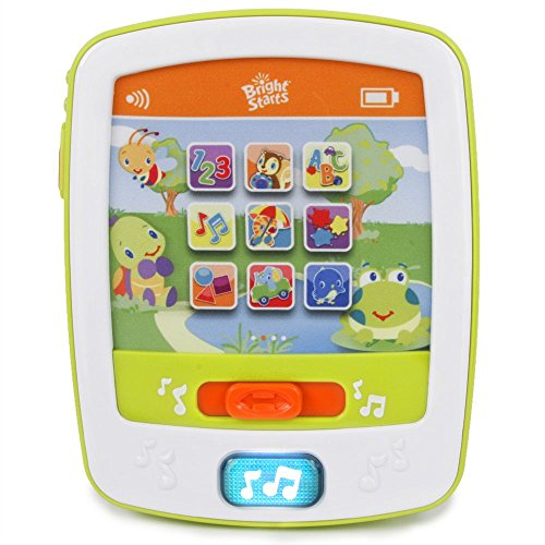 Lights & Sounds FunPad Musical Toy