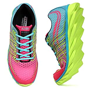 ALEADER Women's Running Shoes Fashion Walking Sneakers