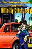 Hillbilly Dikshunery, Tomhorn Legghorn, 0967212103
