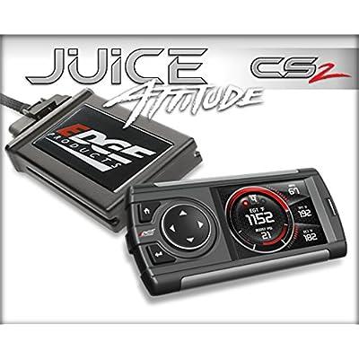 Edge Products 21400 Juice with Attitude Engine Computer: Automotive