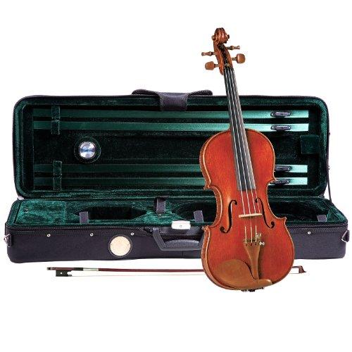Cremona SV-1340 Maestro Principal Violin, 1/4-Size