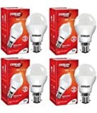 Eveready LED Bulb Combo 9W - 6500K Pack of 4