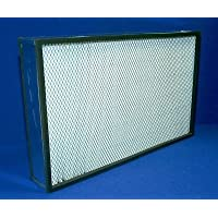 Tennant Dust Panel Filter 365126 or 1039100AM For 8200 Industrial Sweeper