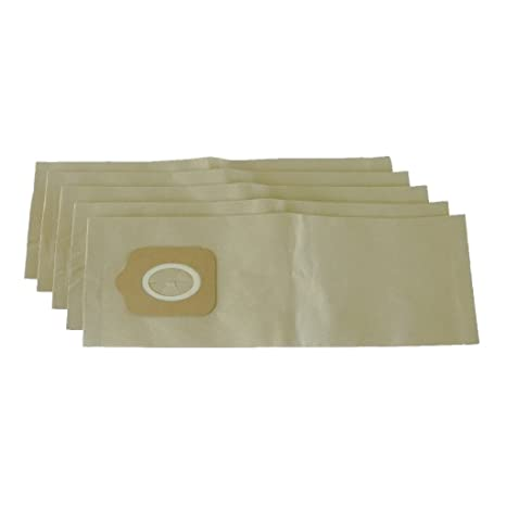 Bolsas de papel Kirby Heritage 1: Amazon.es: Hogar
