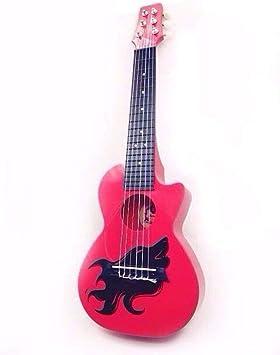 JT En la Guitarra, los Instrumentos Musicales para niños, los ...