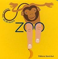Zoo : Jeu de doigts par Tanja Kirschner