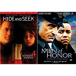 Hide and Seek/Men of Honor