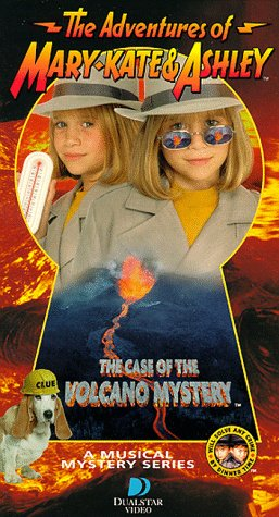 Image result for mary kate and ashley olsen detective