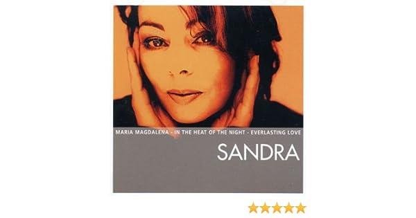 - Essential by Sandra (2003-07-15) - Amazon.com Music