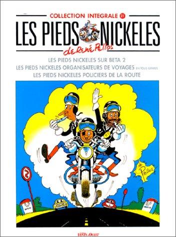 PIEDS NICKELÉS T21 (LES)