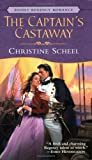 The Captain's Castaway, Christine Scheel, 0451215591