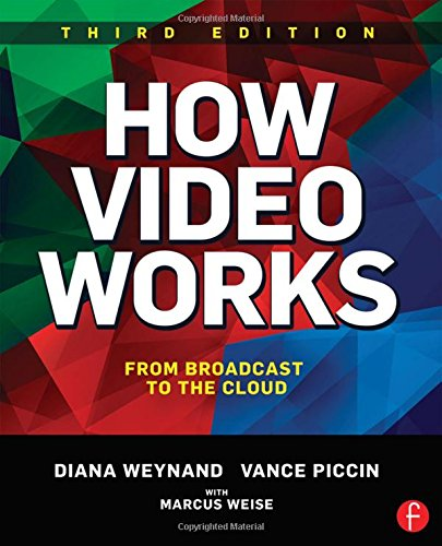 (How Video Works: From Broadcast to the)