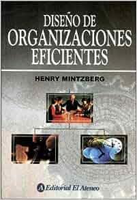 Diseo de Organizaciones Eficientes (Spanish Edition