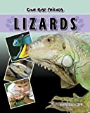 Lizards, Jennifer Coates, 1932904395