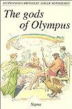 The Gods of Olympus, Menelaos Stefanidis, 9604250582
