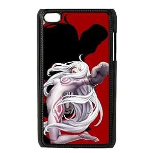 Deadman Wonderland iPod Touch 4 Case Black gift E5643565
