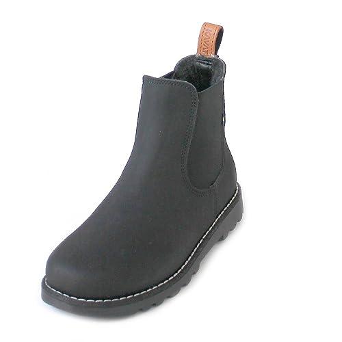Kavat Bodas JR XC Black, Größe:35: : Schuhe