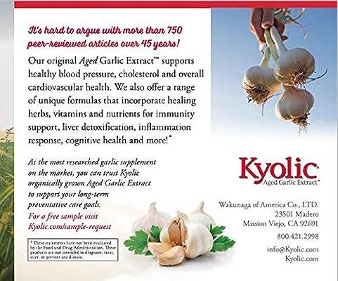 kyolic med q10
