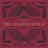 Jeff Harms: Big Amazing Songs [Audio CD]
