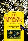 Le rossignol du Japon par Ravazzi