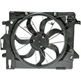 Dorman 621-028 Radiator Fan Assembly