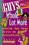 Guys and a Whole Lot More, Susie Shellenberger, 0800755324