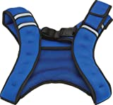NEXPro Adjustable Weighted Vest, 12 lbs