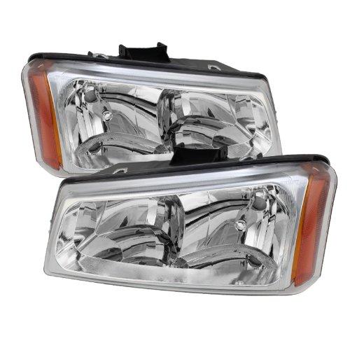 2003 silverado 2500hd headlights - 6