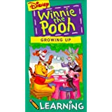 Winnie the Pooh:Growing Up
