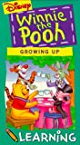 Winnie the Pooh: Growing Up [VHS]