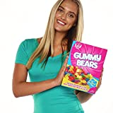 gummy bear cereal - IT'SUGAR Gummy Bears Big Cereal Gift Box
