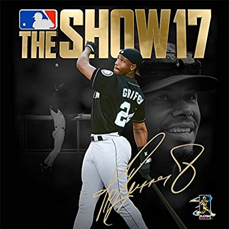 MLB The Show 17 - Pre-load - PS4 [Digital Code]