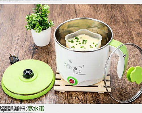 Lotor Portable Mini Electric Pot Kettle
