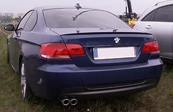 BMW 3er E92/93 alerón trasero de TUNING M3 CABRIO: Amazon.es: Coche y moto