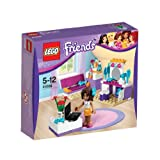 Lego Friends deco bedroom set 41009 (japan import)