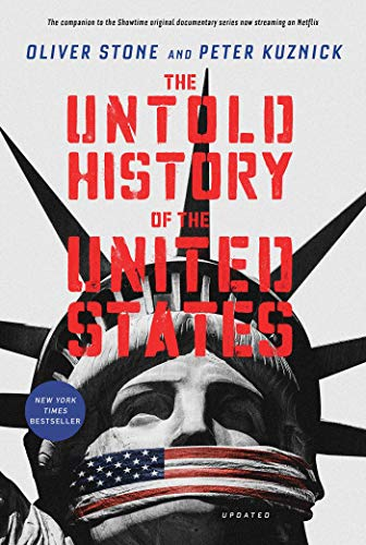 The Untold History Of The United States Ebook