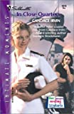 img - for In Close Quarters (Sensation) by Candace Irvin (2002-04-19) book / textbook / text book