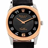 Image of Rolex Cellini automatic-self-wind mens Watch 4233 (Certified Pre-owned)