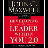 #10: Developing the Leader Within You 2.0