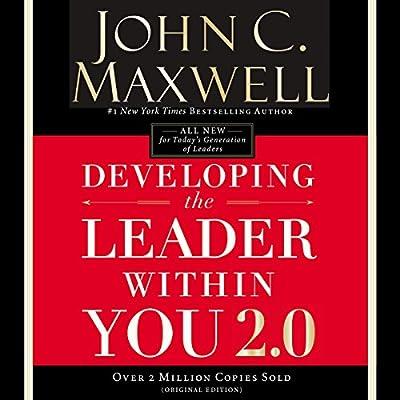 by John C. Maxwell (Narrator, Author), Thomas Nelson (Publisher)(555)Buy new: $23.95