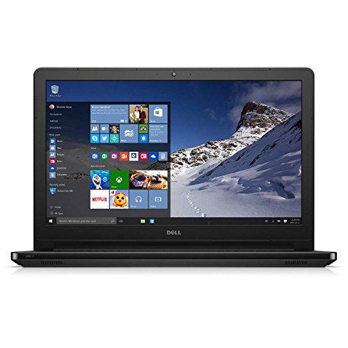 Dell Inspiron 15.6-inch Touchscreen Premium Laptop PC (2016 Model), Intel Core i3 Dual-Core Processor, 8GB DDR3...