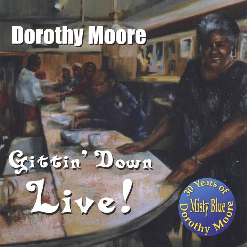 Gittin' Down Live!