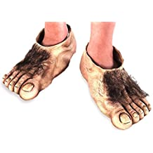 Rubies Lord of The Rings Hobbit Costume Feet, Child