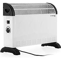 TROTEC 1410000510 TCH 20 E Heizgerät mit Frostwächter stufenloser Thermosteuerung 2000 W Konvektor