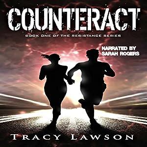 Counteract Audiobook