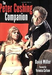 The Peter Cushing Companion