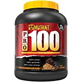 Mutant Pro – 100% Whey Protein Shake With No Hidden Ingredients, Made In Gourmet, Delicious Flavors – Peanut Butter Chocolate Chip Flavor