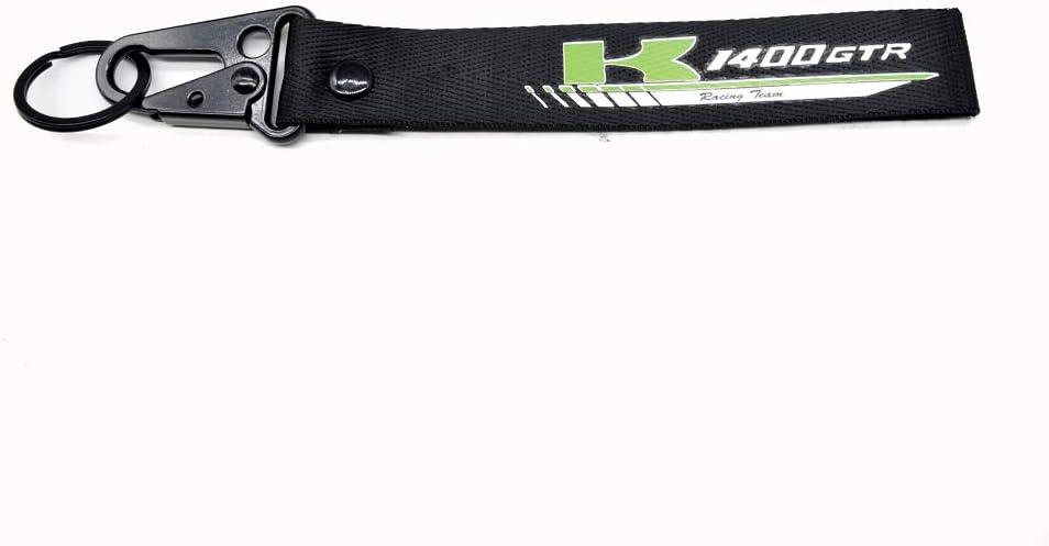Motorcycle Keychain Keyrings Special for Kawasaki Ninja 400